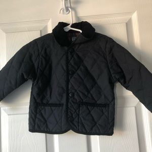 🐻12-18 month baby gap coat